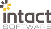 Intact software logo