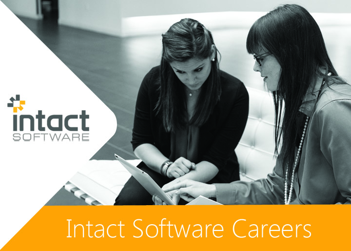 Intact Software Careers