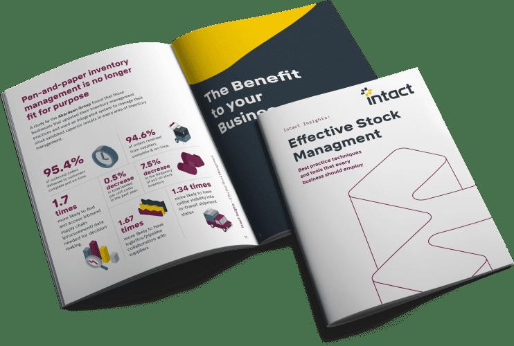Effective-Stock-Management