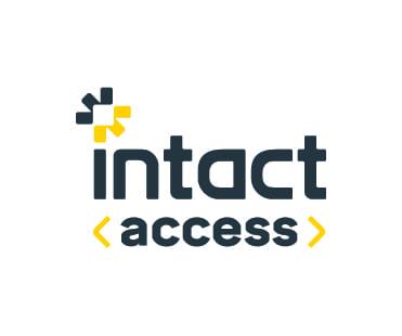Intact-access