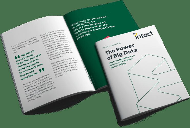 Intact-Big-Data