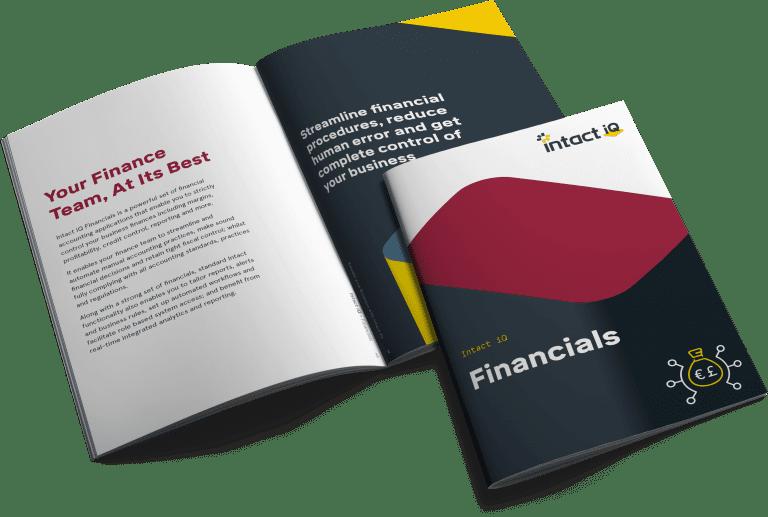 Intact-Financials