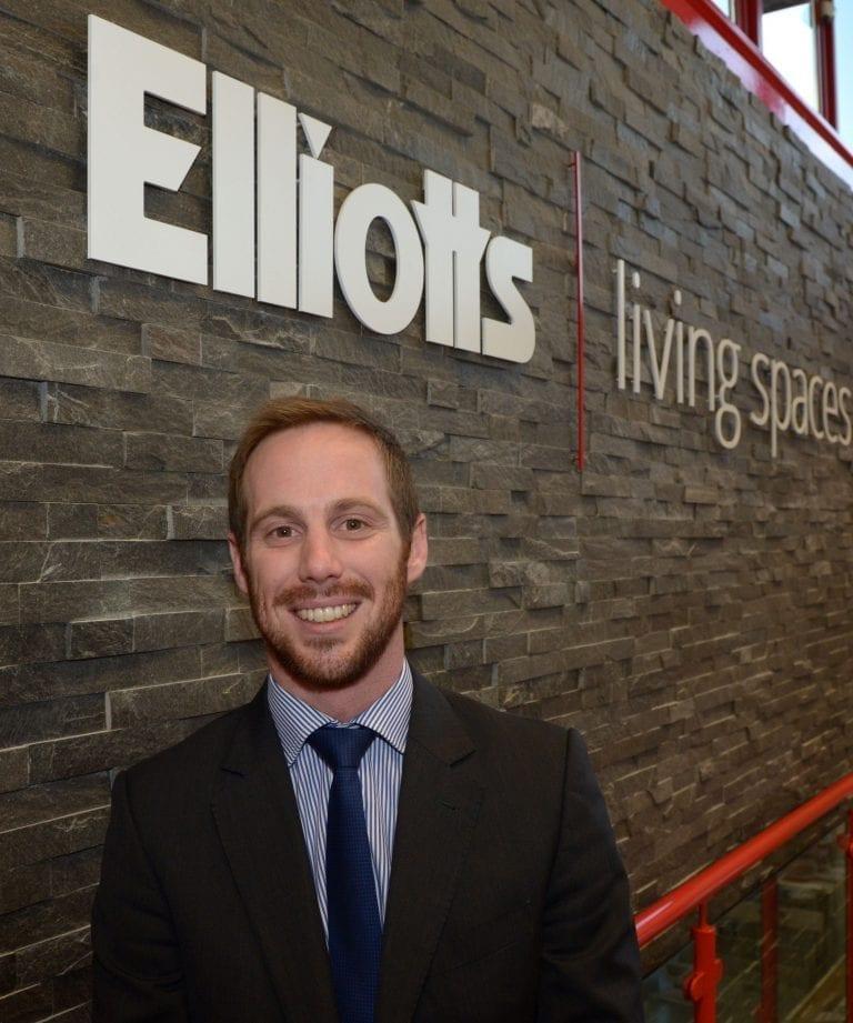 Elliotts Builders Merchant