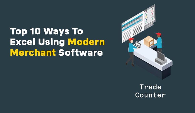 merchant software