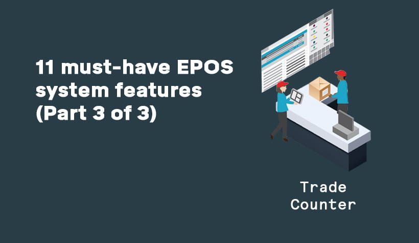 11 must have EPOS system features