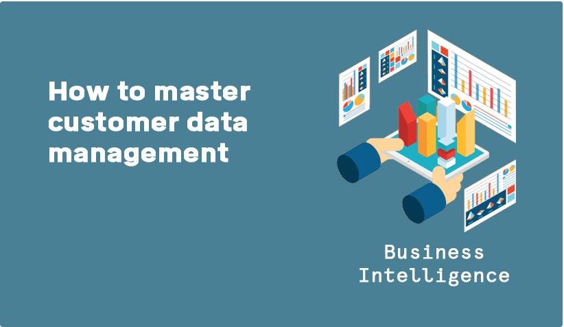 master customer data management graphic header
