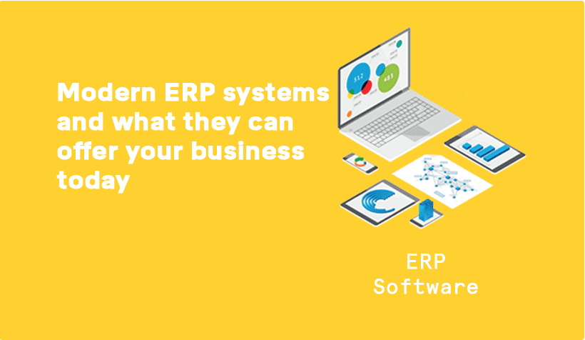 erp systems graphic header