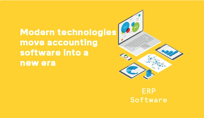 modern technologies moving accounting software into new era header graphic