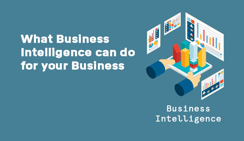 what business intelligance can do for your business header graphic