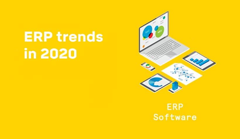 ERP trends in 2020