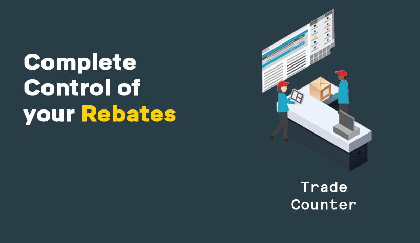Rebate Control