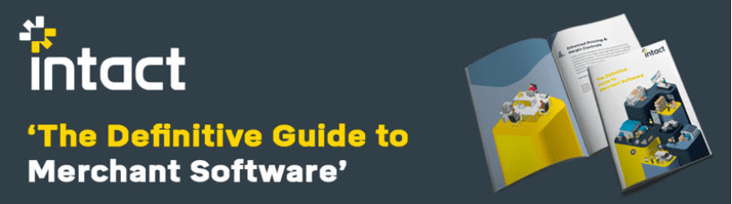 Definitive Guide to Merchant Software