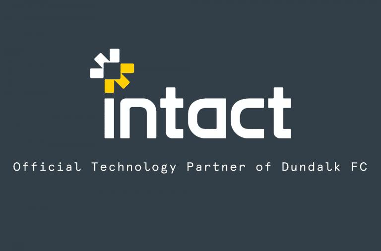 Intact Sponsor Dundalk