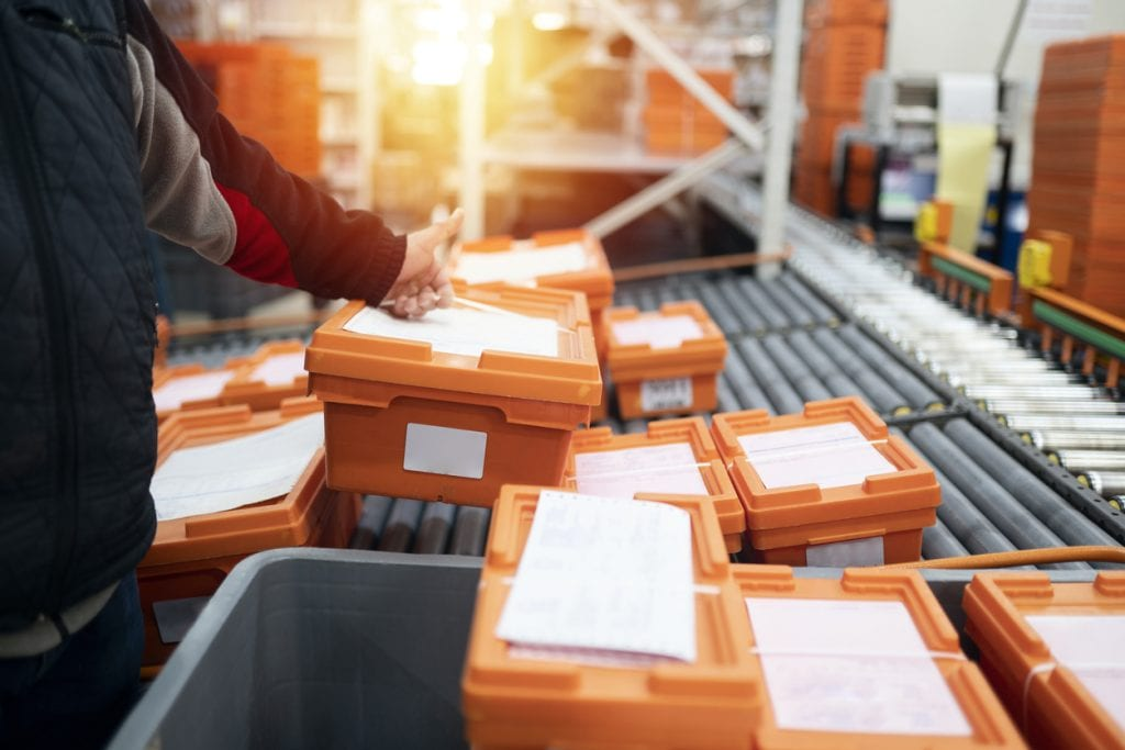 ERP in the pharmaceutical industry